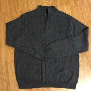 Chaps Sweater Large